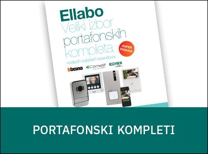 [katalog] Portafon kompleti (KIT) - 2020