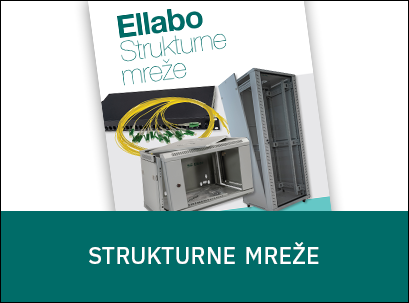 [katalog] Strukturno kabliranje, strukturne mreže - 2020