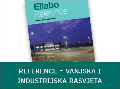 [reference] Vanjska i industrijska LED rasvjeta