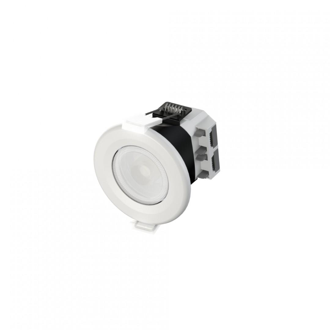 """DOWNLIGHT LED SVJETILJKA - 36"""" - 7,5W; 3-4000K; 650LM - FI85,FI72X70MM - IP65"""
