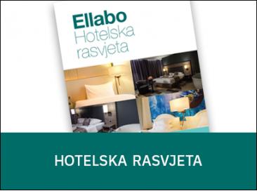 [katalog] Hotelska rasvjeta SPECTRO