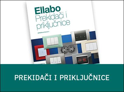[katalog] Prekidači i priključnice - 2019