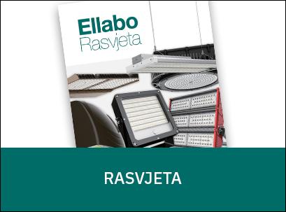 [katalog] Rasvjeta Ellabo - 2019