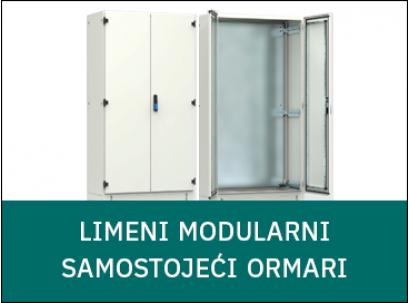 [predstavljamo] Limeni modularni samostojeći ormari